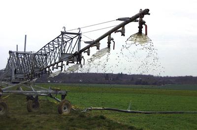 R duction des pollutions de l 39 eau aux nitrates la - Chambre d agriculture 66 ...